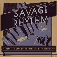 SAVAGE RHYTHM Do LP