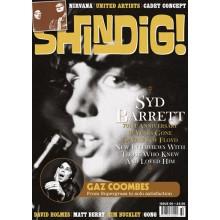 SHINDIG! No. 60