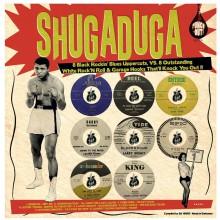 SHUGADUGA Round 1 LP