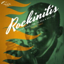 ROCKINITIS Vol. 3: Electric Blues From The Rock`n ́Roll Era LP