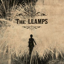 """THE LLAMPS """"The Llamps"""" LP"""