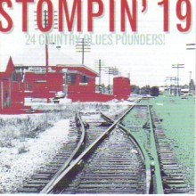 STOMPIN Volume 19 CD