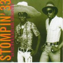 STOMPIN 33 CD