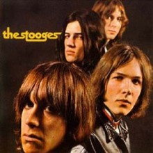 """STOOGES """"S/T"""" LP"""
