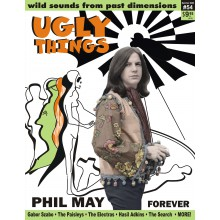 UGLY THINGS Issue #54 Mag