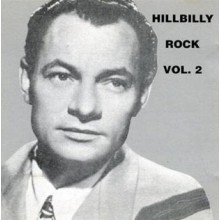 HILLBILLY ROCK VOL. 2 CD