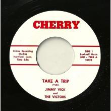"JIMMY VICK ""TAKE A TRIP/ I NEED SOMEONE"" 7!"