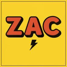 """ZAC """"Zac"""" LP"""